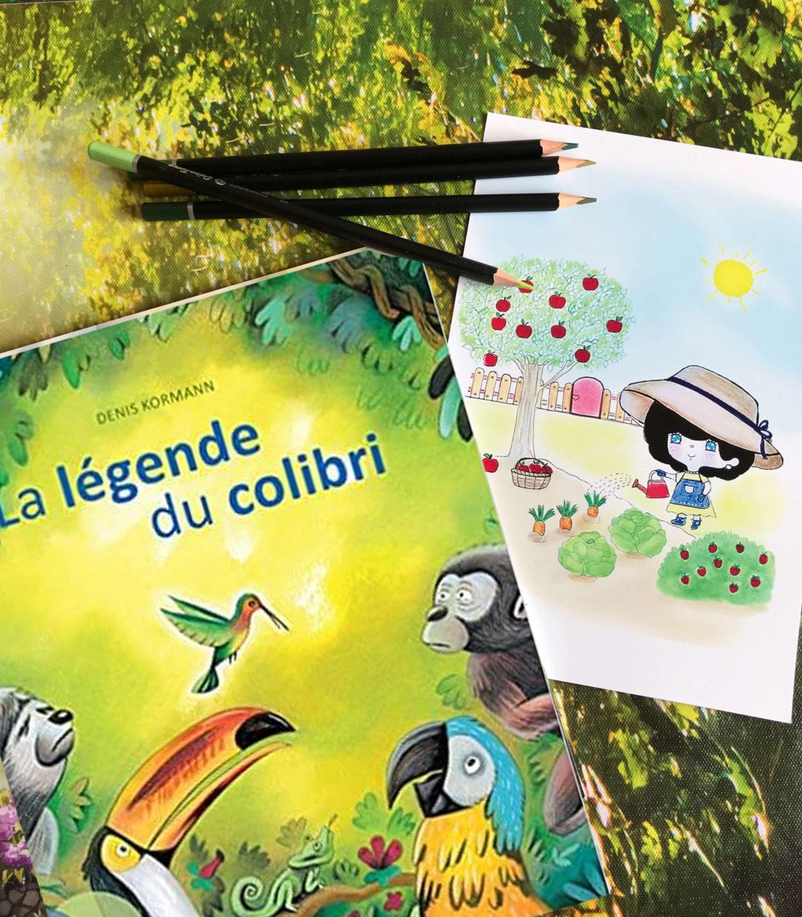 Journée mondiale de l'environnement.