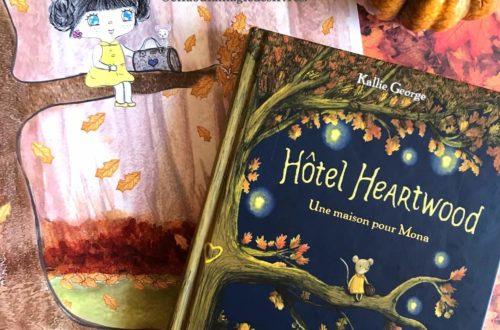 ©Ella & Hôtel Heartwood