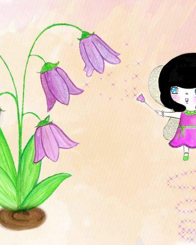 La magie du printemps