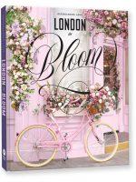 London-in-Bloom livre de Gerogiianna Lane